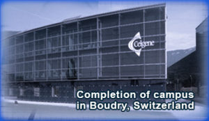 Boudry campus
