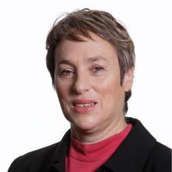 Gilla Kaplan