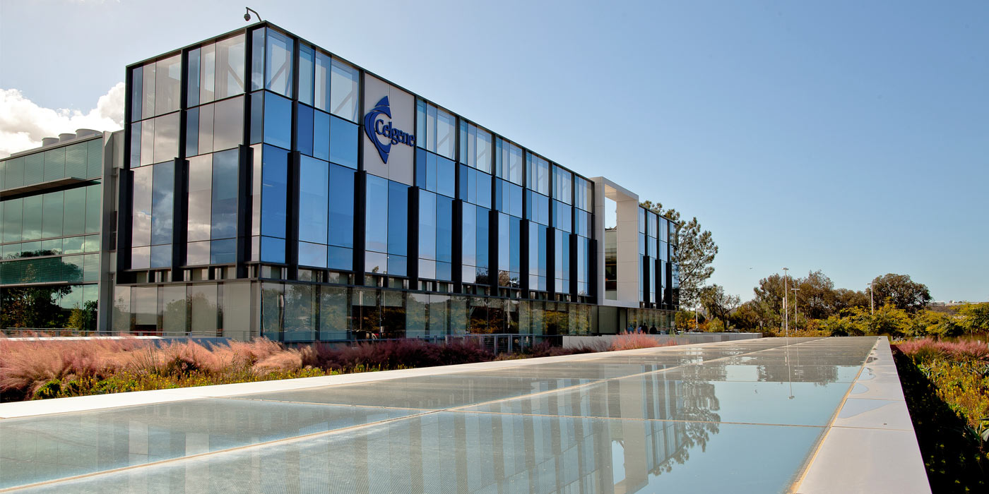 Celgene office