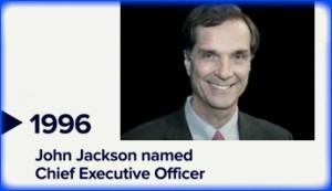Celgene, John Jackson