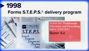 Celgene forms S.T.E.P.S. delivery program