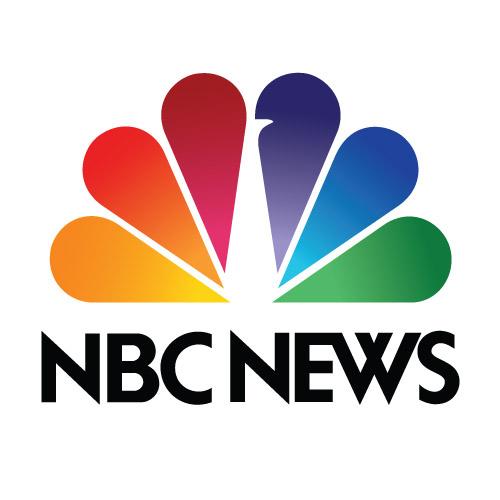 Resultado de imagem para logo nbc news