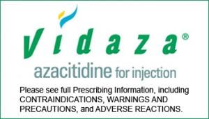 VIDAZA® Logo