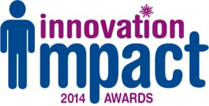 Celgene Innovation Impact Awards 2014