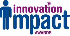 Celgene Innovation Impact Awards logo