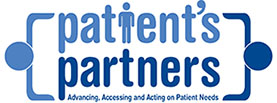 Celgene Patients' Partners logo