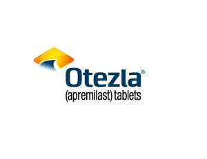 OTEZLA® Logo (Global)