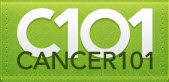 Cancer101 logo
