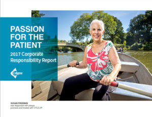 2017 crr cover, Passion for the Patient