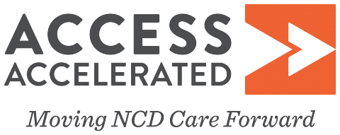 Access Accelerated logo