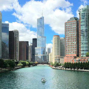 ASCO 2018 in Chicago