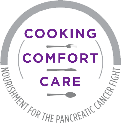 Cooking Comfort Care logo