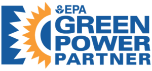Green Power Partner Mark Logo