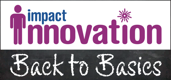 innovation Impact logo