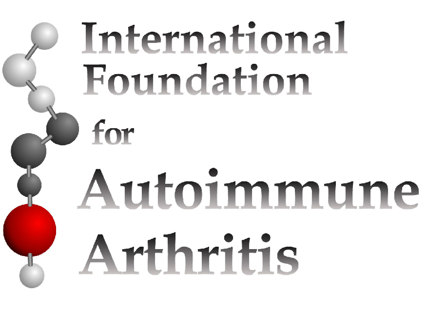 International Foundation AA logo
