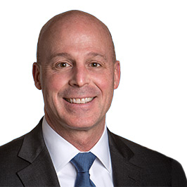 Celgene CEO Mark Alles