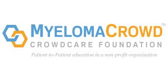 MyelomaCrowd logo