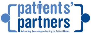 Patients' Partners logo