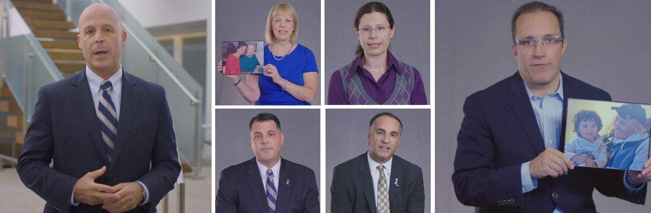 Patients are Waiting: Supporting the Pancreatic Cancer Community