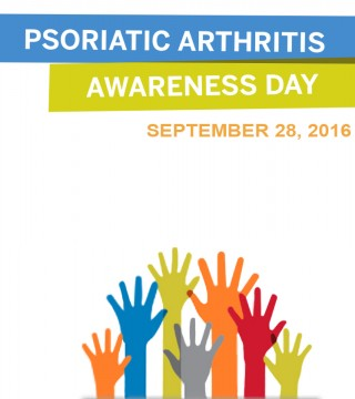 Celgene and National Psoriasis Foundation Launch the First-Ever Psoriatic Arthritis Awareness Day
