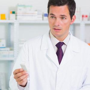 REMS pharmacist