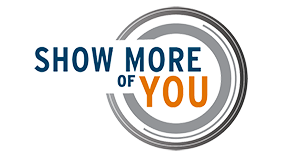 Show More of You logo