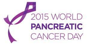 2015 World Pancreatic Cancer Day