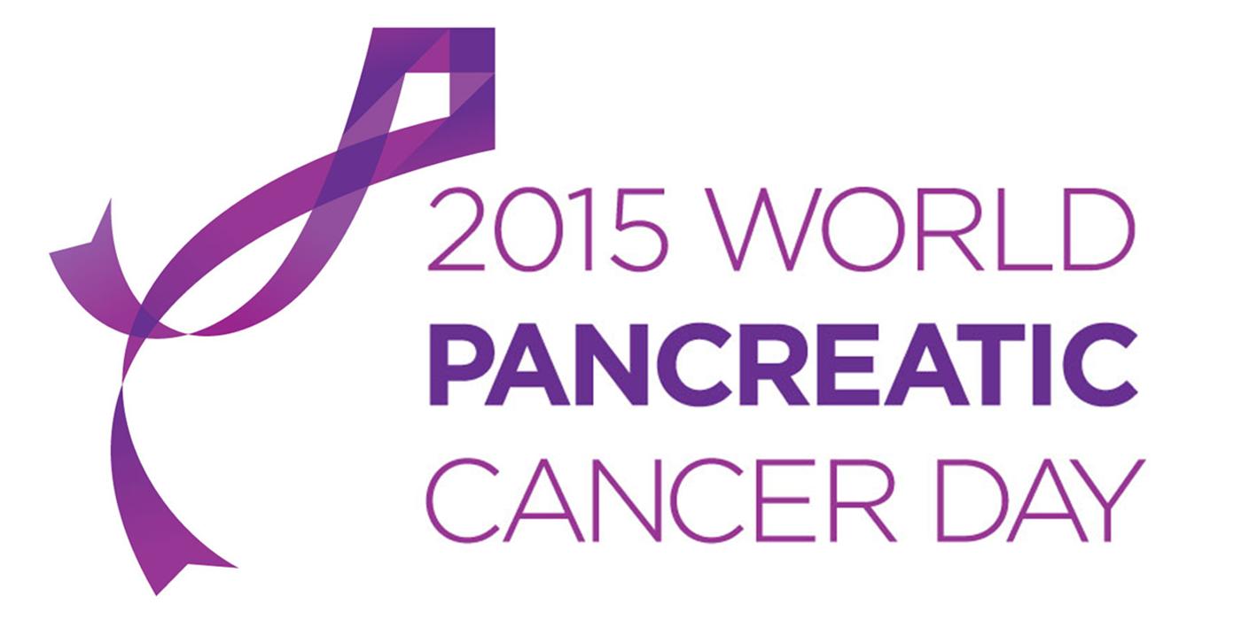 2015 World Pancreatic Cancer Day