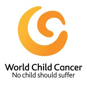 World Child Cancer logo