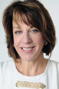 Anne Glauber was diagnosed with stage IV pancreatic cancer in 2014 and since then has advocated for a patient-first approach to pancreatic cancer treatment. Source: Anne Glauber