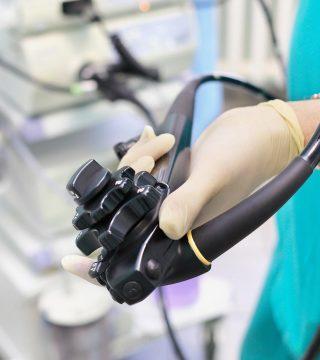 A Better Yardstick for Crohn's Disease Treatments