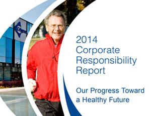 2014 Corporate Report