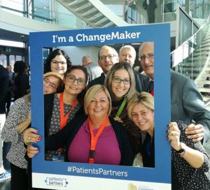 Change Makers - Boudry 2017