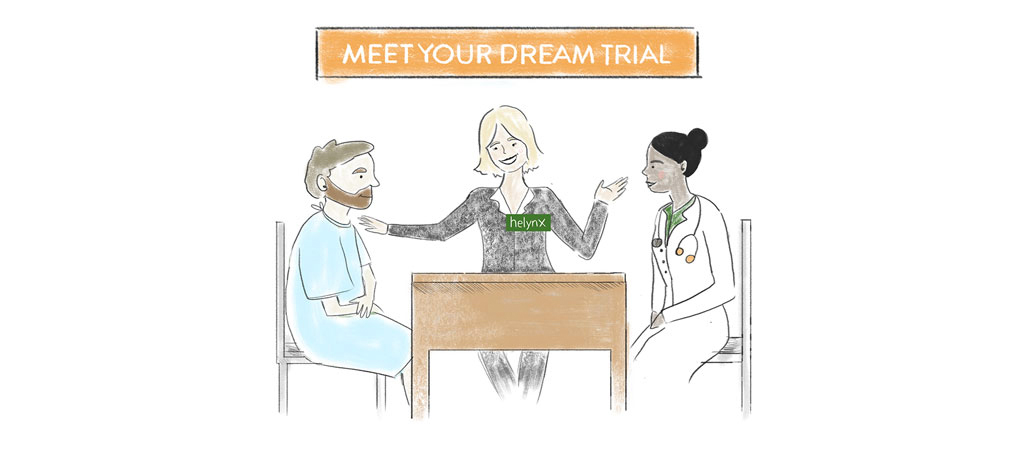 Clinical Trials Matchmaking: Meet Your Dream Trials
