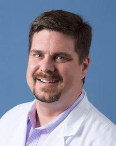 Dr. Colby Evans, M.D.
