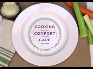 Cooking. Comfort, Care