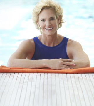 Dara Torres and Celgene Dive Into SHOW MORE OF YOU Campaign to Inspire People Living With Psoriasis