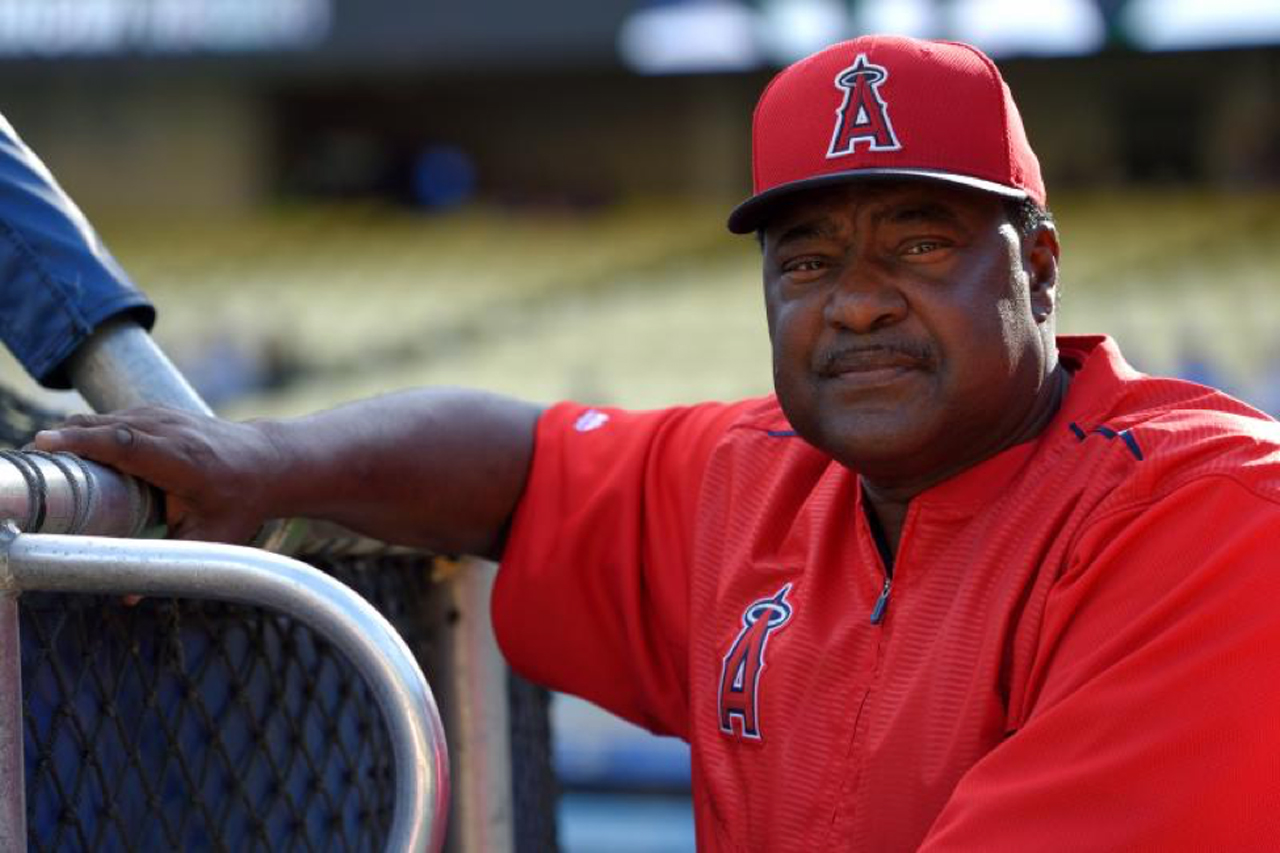 Don Baylor - Angels