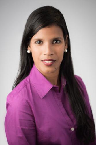 DR. NINA SHAH