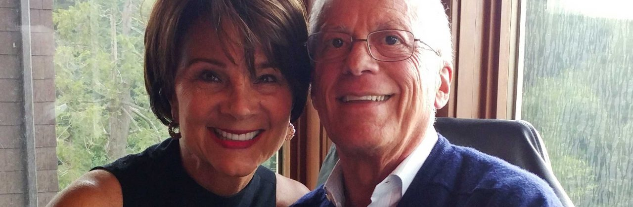 Mark and Kathy Fishman