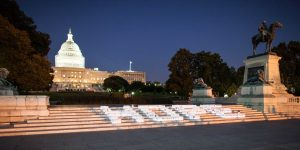 Fighting blood cancer on Capitol hill