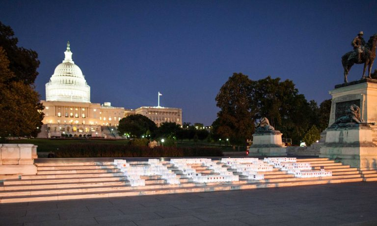 Fighting Blood Cancer on the Hill