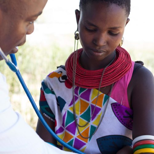 Improving Cancer Care in Resource-Constrained Countries