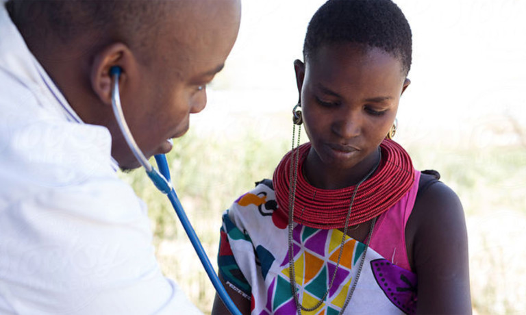 Improving Cancer Care in Underserved Communities