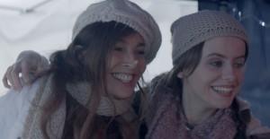 Millefeuille movie, Holly's understanding
