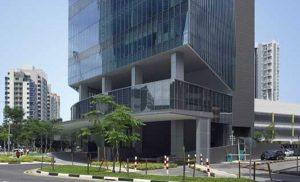 Newton, Singapore