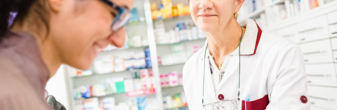 Prescription Spending Relatively Unchanged Over Past Decade