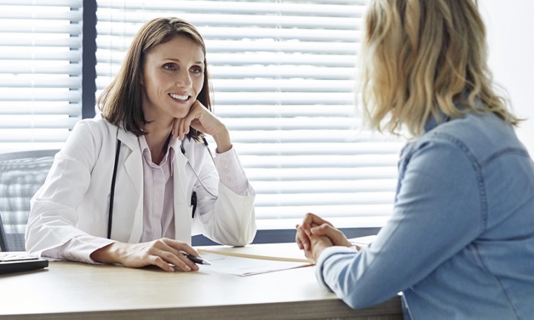 Why People with Plaque Psoriasis Should See Their Doctors Frequently