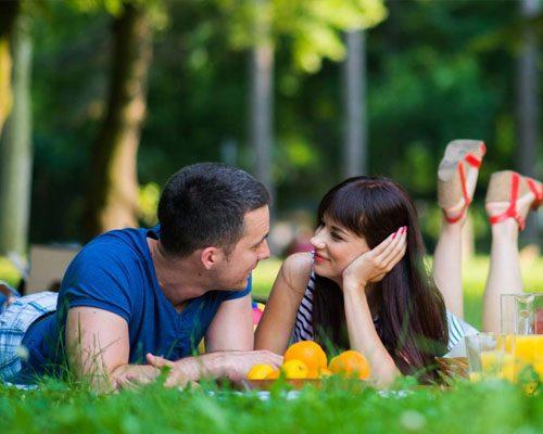 Psoriasis dating