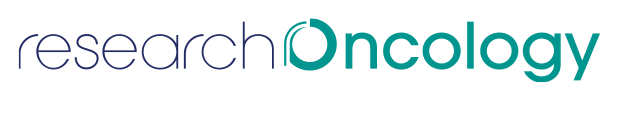Research Oncology Teal Logo